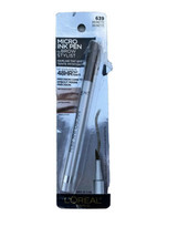 L'oreal Brow Stylist Micro Ink Hairlike Tint Effect Pen 639 BRUNETTE Com... - $12.59