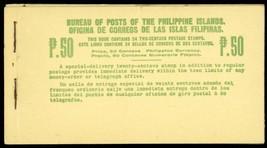 Philippines 462a, Wholesale Lot of 145 Complete Booklets Cat $3480 - Stuart Katz - $850.00