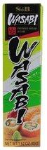 S&B Prepared Wasabi in Tube - 1.52 oz - $7.87
