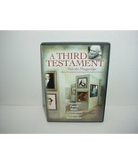 A Third Testament (DVD, 2013, 2-Disc Set) - $29.65