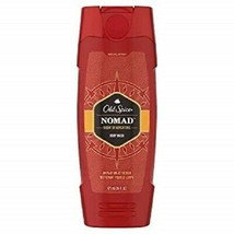 Old Spice Nomad Scent of Adventure Body Wash - $15.79