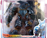Halo 3 Series 6 - Medal Edition - Brute Bodyguard Action Figure NEW!