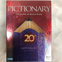 Pictionary: 20th Anniversary Edition - $92.61