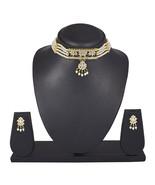 Efulgenz Cubic Zirconia Necklace Set for women - $37.00