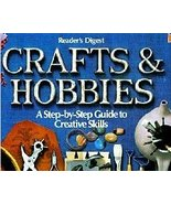 Crafts & Hobbies, A Step-by-Step Guide to Creative Skills   - $5.98