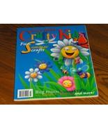 Mary Beths Crafty Kids Fun Summer Crafts - $5.97