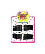 Black Bobby Pin Set - $55.95