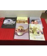 Steiner Education Group-5 Books: Sports Massage, Professional Devolepmen... - $50.00