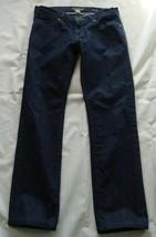 SONOMA  modern fit stretch denim dark wash jeans size 4P - $7.99