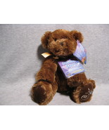 Shining Stars Brown Bear Russ Berrie NWT - $10.00