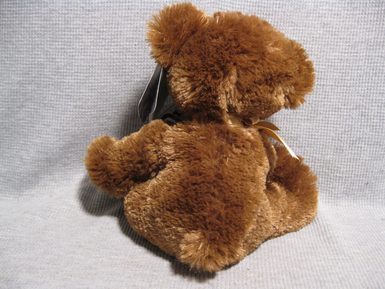Shining Stars Brown Bear Russ Berrie NWT
