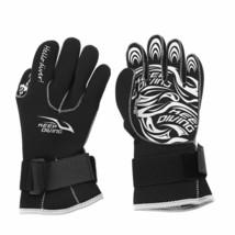 Neoprene Scuba Diving Gloves Snorkeling Surfing Swimming Sports 3mm Kaya... - $13.15