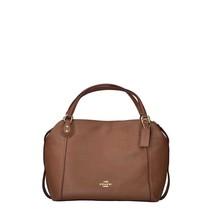 Coach - 57124 Original Women's Handbag - brown / NOSIZE - $420.50