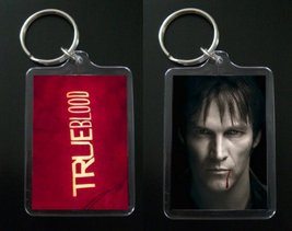 TRUE BLOOD keychain BILL COMPTON Stephen Moyer #1 - $7.99