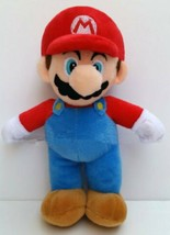 """Super Mario Brothers Plush Doll Stuffed animal Toy 10"""" for 2 3 4 5 year ... - $22.99"""