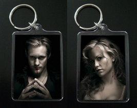 True Blood Keychain Eric Northman & Sookie Stackhouse #1 - $7.99