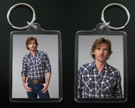 TRUE BLOOD keychain SAM MERLOTTE Sam Trammell #1 - $7.99