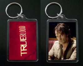 TRUE BLOOD keychain BILL COMPTON Stephen Moyer #4 - $7.99