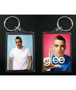 GLEE keychain / keyring PUCK Mark Salling #1 - $7.99