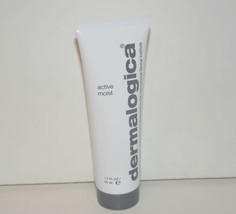 Dermalogica Active Moist 50ml/1.7fl.oz.  New in box (Free shipping) - $39.95