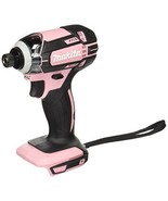 Makita rechargeable impact driver 18V pink body only TD149DZP Japan Japa... - $167.86