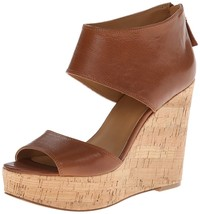 Nine West Women's Caswell Wedge Sandal - $69.29