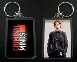 CRIMINAL MINDS keychain / keyring MATTHEW GRAY GUBLER 3 - $7.99