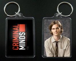 CRIMINAL MINDS keychain / keyring MATTHEW GRAY GUBLER 1 - $7.99