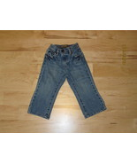Old Navy Jeans Boys Boot Cut 18-24m - $7.77