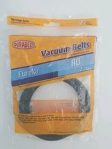 Durabelt Eureka RD Vacuum Cleaner Belt 2 Pack  - $8.81
