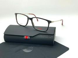 Carrera 205 AU2 Tortoise Red Gold 55-18-145MM Eyeglasses Case & Cloth - $43.63