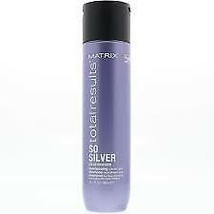 Matrix Total Results So Silver Color Obsessed Shampoo 10.1 oz - $20.68