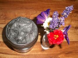 Tallow Oil Cleanser Charcoal Cream 4oz OCM Anti-aging Anti-wrinkle Rejuvenate Re - $19.99