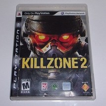 Killzone 2 (Sony PlayStation 3, 2009) - $8.96