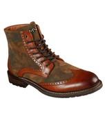 Mens MARK NASON by Skechers Ithaca Beaufort Boots, 225089 /CAMO Multi Si... - $149.95