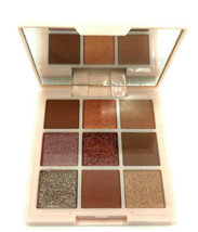 Ciate London Trend Edit Eyeshadow Palette 9 Piece Copper Spicy Browns NE... - $15.19