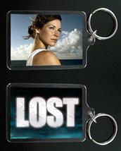 LOST keychain / keyring KATE AUSTEN Evangeline Lilly #1 - $7.99