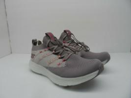 Skechers Women's GOrun 7 Hyper Running Shoe Mauve/Multi Size 6.5M - $53.43