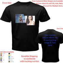 Wonder Woman Gal Gadot 1 Shirt All Size Adult S-5XL Youth Toddler - $20.00+