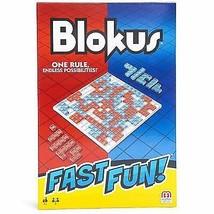 Blokus® - fast fun game! Travel Version Hasbro Game w - $13.99