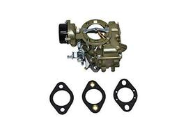 A-Team Performance 156 Carburetor YF Carter 1-Barrel Vacuum Choke Compatible wit