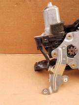 04-10 Toyota Sienna Rear Power Sliding Door Lock Latch Passenger Right Side RH image 2