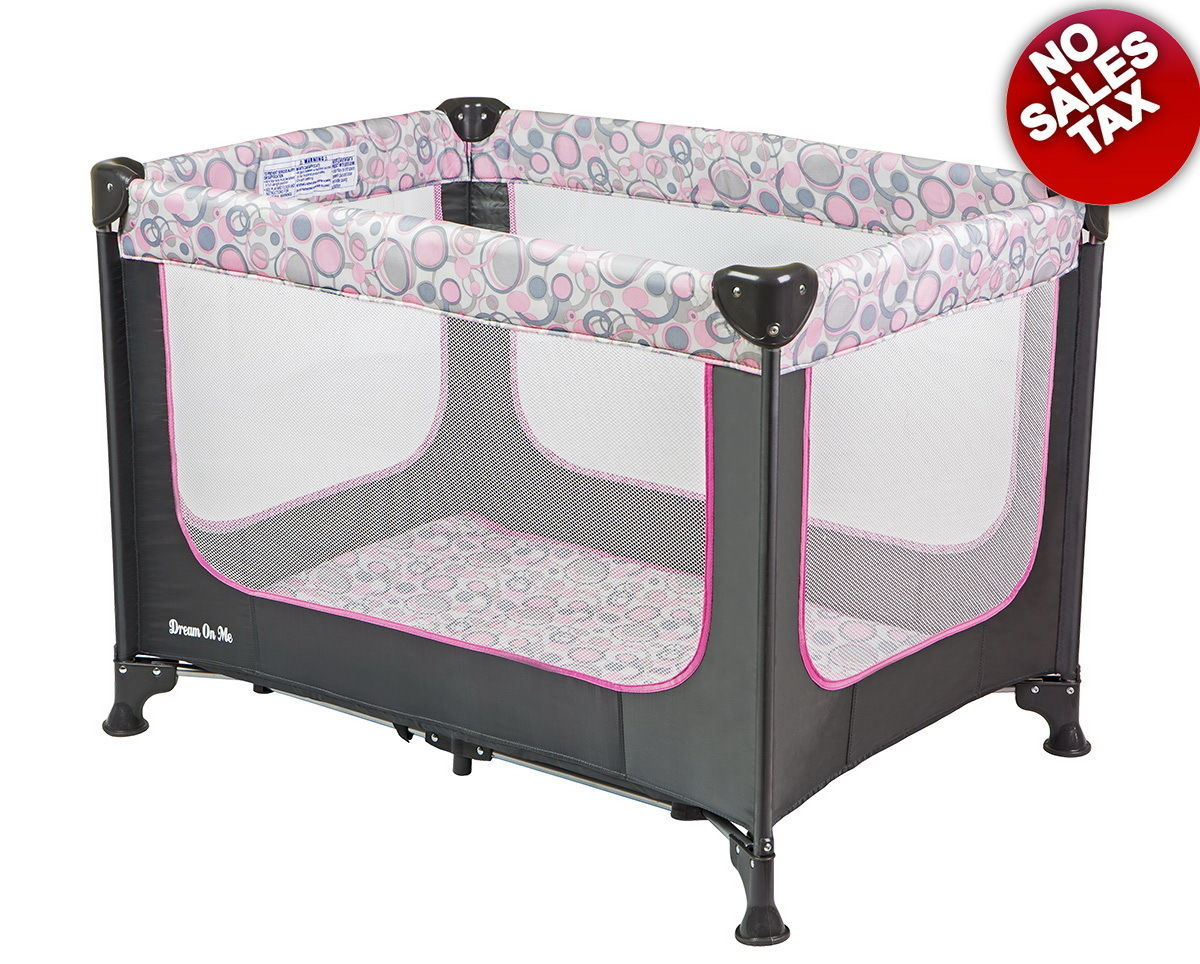 Travel Crib For Sale Only 2 Left At 70