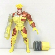 "Marvel X-Men Mutant Genesis Cameron Hodge 5"" Action Figure 1995 ToyBiz Used - $14.00"