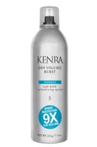 Kenra Professional Dry Volume Burst, 7.5OZ - $18.00