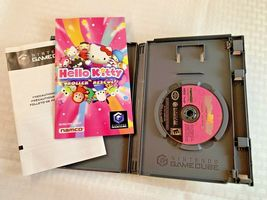 Hello Kitty: Roller Rescue (Nintendo GameCube, 2005) image 3