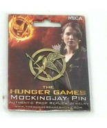 The Hunger Games Mockingjay Katniss Everdeen Pin New In Package Movie Ex... - $12.16