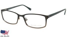 New Michael Kors MK342M 308 OLIVE/BROWN Gradient Eyeglasses Frame 53-17-140 B34 - $67.61