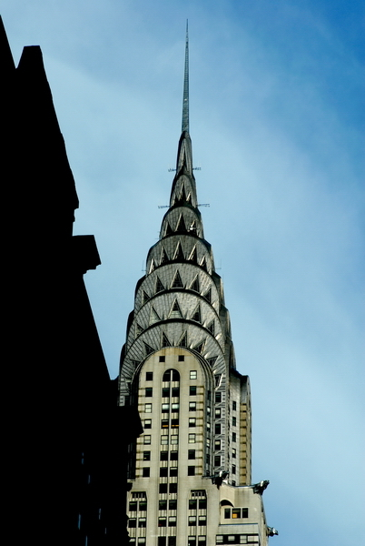 The Chrysler Building 10x15 Photograph