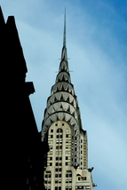 The Chrysler Building 10x15 Photograph - $179.00